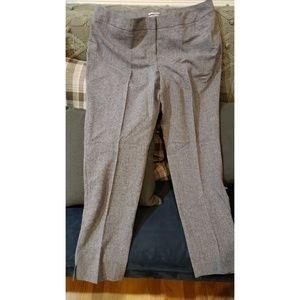 Nordstrom Halogen NWOT cropped pants
